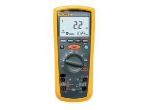 Fluke 1587 T Insulation Multimeter for Telecom