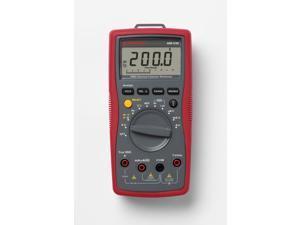 Amprobe AM-530 True-rms Electrical Contractor Digital Multimeter