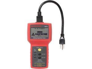 Amprobe INSP-3 PRO Wiring Inspector Tester