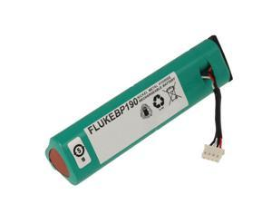 Fluke BP190 Rechargeable NiMH Battery Pack
