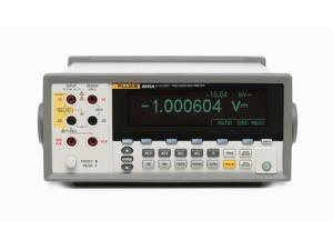 Fluke 8845A 120V Benchtop Multimeters - Type: Digital, Style: Bench