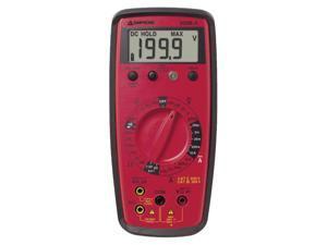 Amprobe 30XR-A Manual Ranging Digital Multimeter