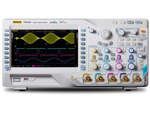 Rigol DS4024 200 MHz Digital Oscilloscope with 4 Channels