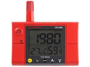Amprobe CO2-200 CO2 Wall-Mounted Meter