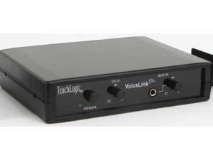 Teach Logic IRV-3150 Audio