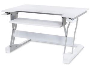 Ergotron 33-397-062 Sit-Stand Desktop Workstation