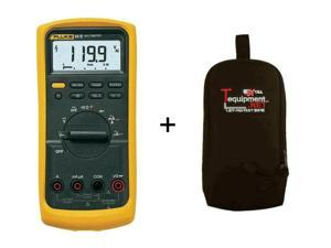 Fluke 83-5 Industrial Multimeter Kit with Free Case