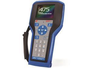 Emerson 475HP1EKLUGMTS 475 Field Communicator, HART