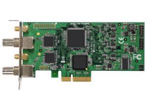 Lumens SL512 N1-L SDI PCI-E Capture Card