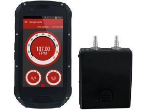 Dwyer AQTIA-WDPM-002 Basic Air Quality Test Kit with +/