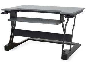 Ergotron 33-397-085 Sit-Stand Desktop Workstation