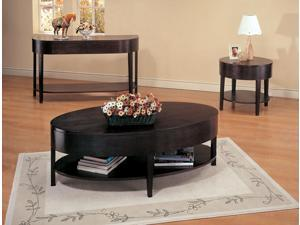 Sleek Design Coffee Table by Coaster Furniture
