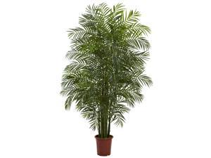 Nearly Natural UV Resistant Indoor/Outdoor 7.5' Areca Palm