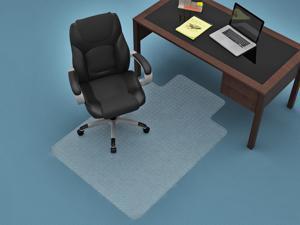 Z Line Rectangular Chairmat 46 x 60