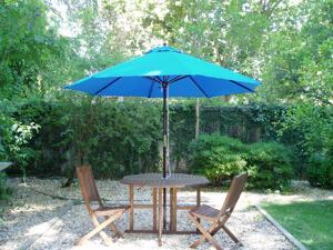 Eagle One Umbrella With Commercial Grade Polyester In Marine