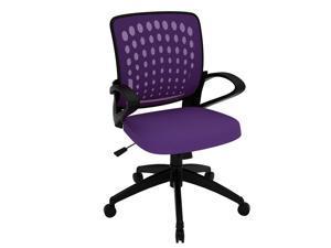 Z Line Purple Task Chair