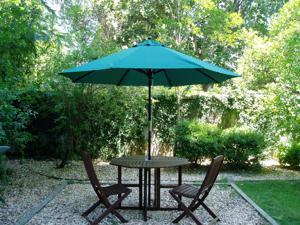 Eagle One Umbrella With Commercial Grade Polyester In Forest Green