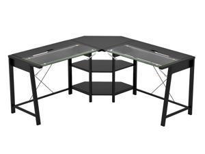 "Z Line Vance ""L"" Desk"