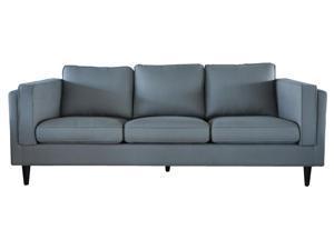 Moes Home Rosolini Sofa Light Grey