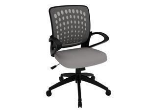 Z Line Grey Task Chair