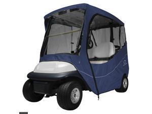 Classic Accessories Fairway Ez Go Golf Car Enclosure Sr - Khaki - Sr - 1Cs