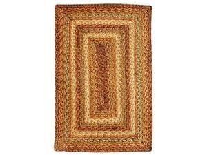 Model # 513076 * Golden Wheat And Honey Beiges Are Accented With Russet And  Dark Greens