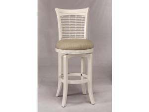 Hillsdale Bayberry Swivel Counter Stool - Barstool