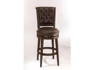 Hillsdale Chiswick Swivel Counter Stool - Barstool