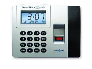 Pyramid TimeTrax Elite Time and Attendance Terminal Only (TTELITEET)