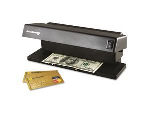 ACUD62 - Accubanker Ultraviolet Counterfeit Money Detector