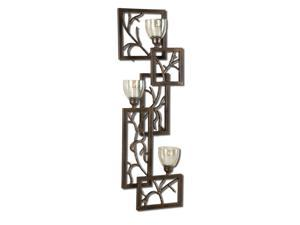 Uttermost Iron Branches Wall Sconce - 19736