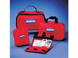 First Responder North Large Redi-Care CPR Barrier First Aid Kit