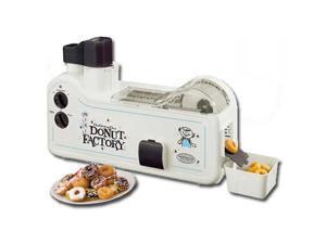 Retro Automated Mini Donut Machine