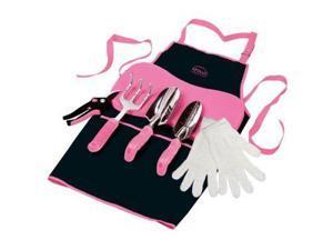 7 Pc. Garden Kit, Pink