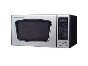 E 0.9 cu ft Microwave Oven