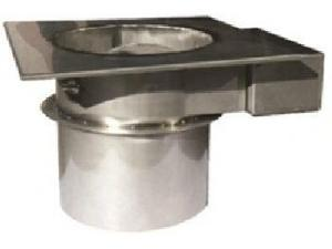 """12"""" Mfd For Rs9 And Rs 12 - 304 Stainless Steel, 120V"""