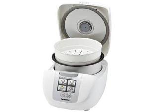 Fuzzy Logic 5c Rice Cooker