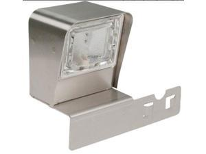 Stainless Steel Grill Light - 3574