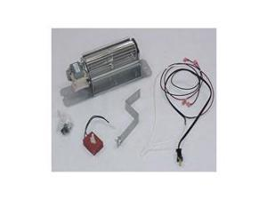 Napoleon GZ550-1KT Blower Kit With Variable Speed & Thermostatic Cont.
