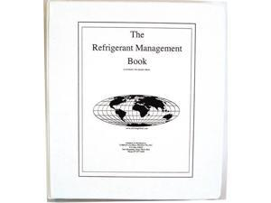 Refrigerant Management Book Epa