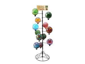 """10""""D Globe Stand - Fits 12 pcs"""