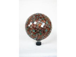 "10"" Gazing Globe"