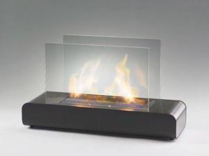 Blush Insert / Tabletop Ethanol Fuel Fireplace