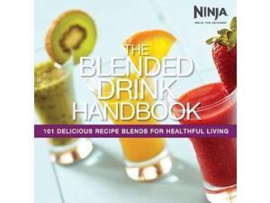 Ninja CB100BL Blending Drink Handbook