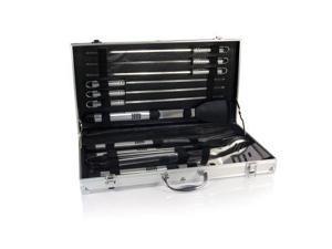 Mirage Pro-Aluminum 18Pc Barbecue Set