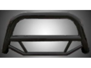 Toyota 4Runner Black Super Bull Bar / Push Bar for the 2014 and 2015 4Runner