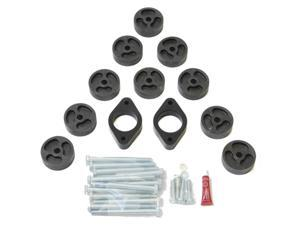 Performance Accessories Body Lift Kit