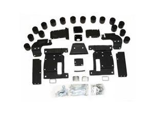 Performance Accessories 60173 Body Lift Kit Fits 06-08 Ram 1500