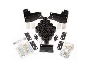 Performance Accessories 10203 Body Lift Kit