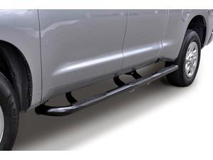 Go Rhino 6150MB 6000 Series SideSteps&#59; Wheel To Wheel SideStep